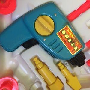 FP Tool kit